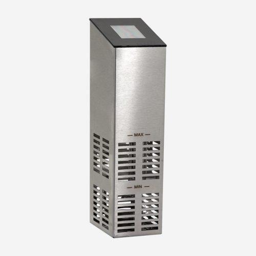 Termocircolatore cottura sottovuoto semiprofessionale Vacrowner - Besser Vacuum
