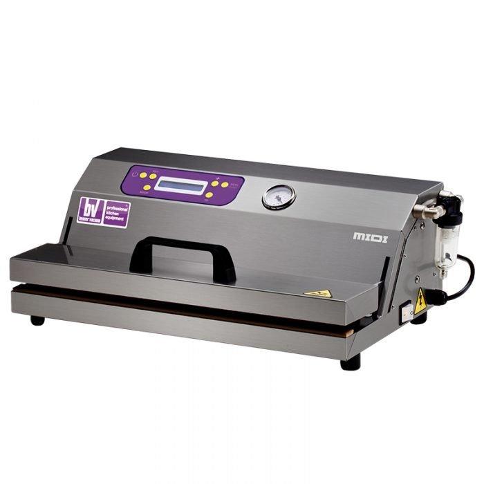 Sigillatrice sottovuoto Midi - Besser Vacuum